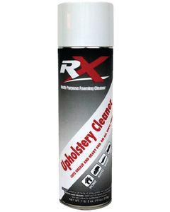 Hardline RX Upholstery Multi-Purpose Foaming Cleaner, 18 oz.