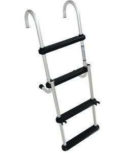 Windline Folding Pontoon Ladder