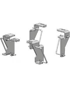 Mount. Kit Dodge Superrail Isr - Isr Series Mounting Kits