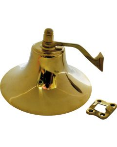 Seasense Lacquered Brass Bell
