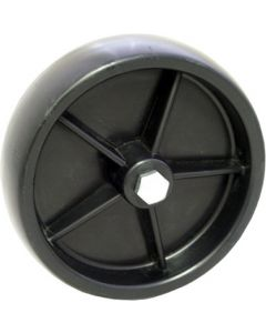 "Seasense Jack Wheel, 6"" x 2"""