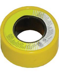 JR Products Teflon Gas Sealant Tape - Ptfe Gas Sealant Tape