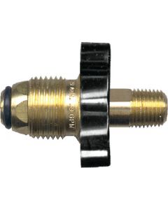 JR Products Excess Flow Pol/Handwheel - Excess Flow Pol