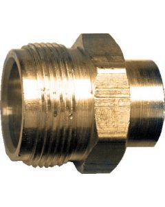 JR Products Cylinder Thread Adapter - Cylinder Thread Adapter