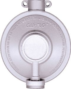 JR Products Low Pressure Regulator - Low Pressure Regulator
