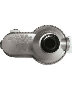 JR Products Low Presur 2Stge Lp Gas Regula - Low Pressure 2-Stage Lp Gas Regulator