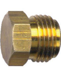 "JR Products 1/4In Sealing Plug - 1/4"" Sealing Plug"