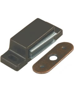 JR Products Side Mount Mag. Catch - Side Mount Magnetic Catch