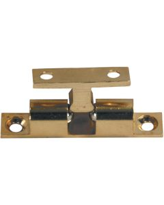 "JR Products 2In Brass Bead Catch 2/Pk - 2"" Brass Bead Catch"