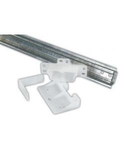 JR Products Universal Drawer Slide Kit - Universal Drawer Slide Kit