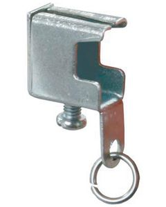 JR Products Type B- End Stop - I Beam End Stop