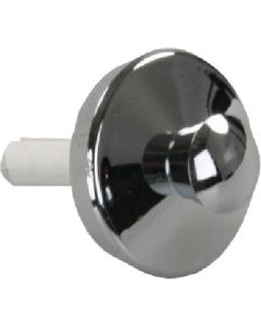 JR Products Rep Pop-Stop Stopper Chr - Pop-Stop Stopper