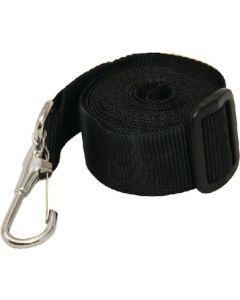 Seadog Bimini Strap 8' Black Line