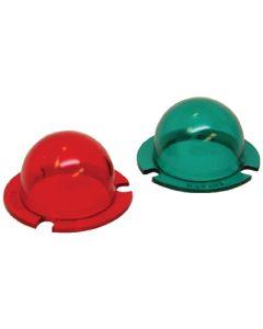 Seadog Lens For 400160 165&170 1pr/Cd