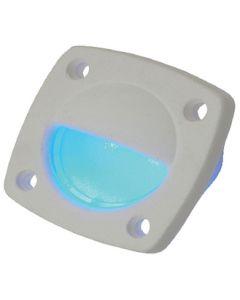 Seadog UTILITY LIGHT BLUE LED (WHITE)