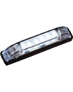 """12V LED Strip Light, 6"""" White"""