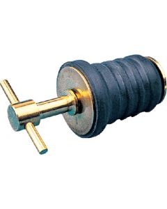 Seadog Brass Tee Handle Drain Plug 5200801