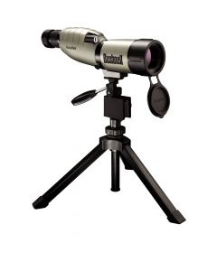 Bushnell NatureView 20-60x 65mm Waterproof/Fogproof Spotting Scope w/Compact Tripod