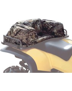 Kwik Tek ATV Padded Rear Pack, Mossy Oak New Break-Up