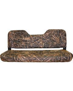 "Tempress Folding Bench Seat, 48"" Mossy Oak Shadowgrass"