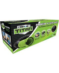 Titan Premium Sewer Kit 10Ft - Titan&Trade; Premium Rv Accessories