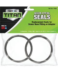 Sewer Fitting Seals Smart Drai - Titan&Trade; Premium Rv Accessories