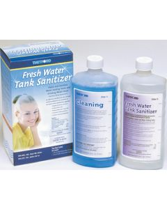 Fresh Water Tank Sanitizer - Fresh Water Tank Sanitizer