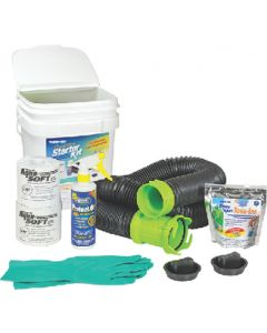 Sanitation Starter Kit-Rv - Sanitation Starter Kit