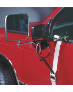 Wheel Masters Portable Side-View Mirrors - Portable Side-View Mirrors