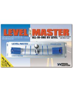 Wheel Masters Level Master - Level Master