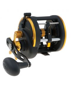Penn SQUALL LEVEL WIND Reel Size: 30