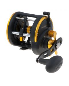 Penn SQUALL LEVEL WIND Reel Size: 30 Left Handed