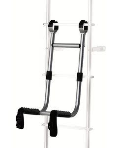 Stromberg Carlson Chair Rack F/Step Ladder - Ladder Mounted Chair Rack