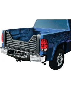 Louvered Tailgate Gm 2014-17 - 4000 Series Louvered Tailgate