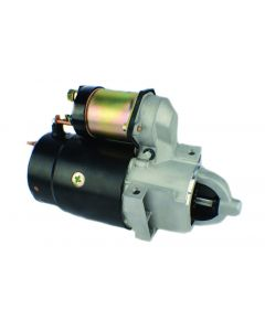 Protorque Mercury / OMC / Thermo Electron Starter, 12V, 9 Tooth CW Rotation