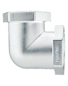 Midland Marine Plastic Elbow 1