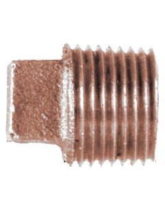 Midland Marine Brass Plug Fitting 1/2