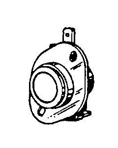 Suburban Mfg Fan Switch - Suburban Furnace Parts