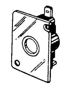 Suburban Mfg Switch Alt.For 232580/231807 - Suburban Furnace Parts