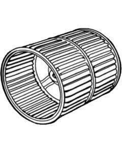 Suburban Mfg Room Air Wheel - Suburban Furnace Parts