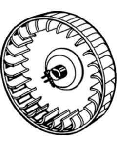 Combustion Air Wheel - Suburban Furnace Parts