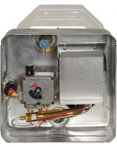 Suburban Mfg Water Heater Sw6P 6 Gal N Door - Water Heater W/O Doors