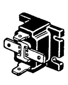 Suburban Mfg Relay Time Delay Repl 231202 - Suburban Furnace Parts