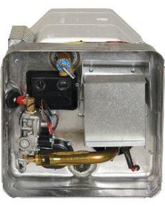 Waterheater Sw6Del 6 Gal. - Water Heater W/O Doors