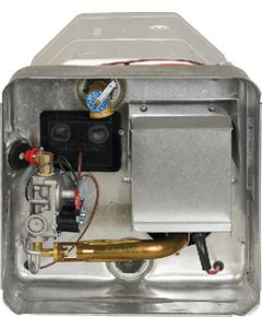 Water Heater Sw10D 10 Gal. - Water Heater W/O Doors