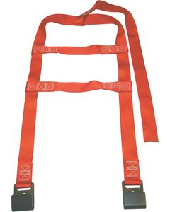 Ultra-Fab Tire Tie-Down Straps - Tow Dolly Tie-Down Strap