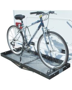 Ultra-Fab Bike Rack Accessory - Ultra Cargo Carrier Bike Rack Accessory