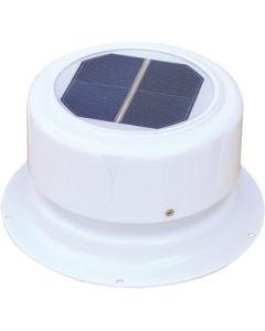 Ultra-Fab Mini Solar Plumbing Vent - Mini Solar Plumbing Vent