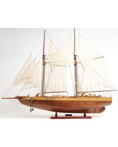 Old Modern Handicrafts Bluenose II Fully Assembled