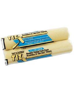 Wooster Brush Tiz® Roller Cover Twin Packs